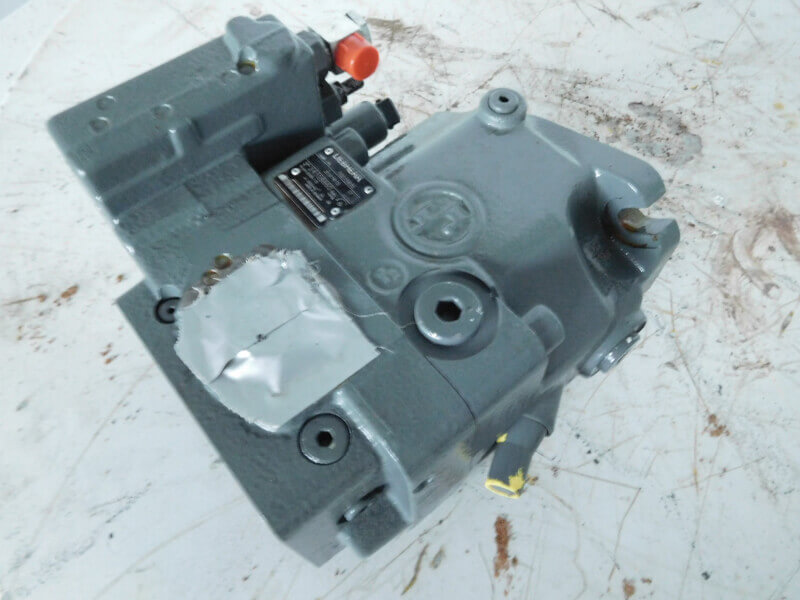Additional Pump
