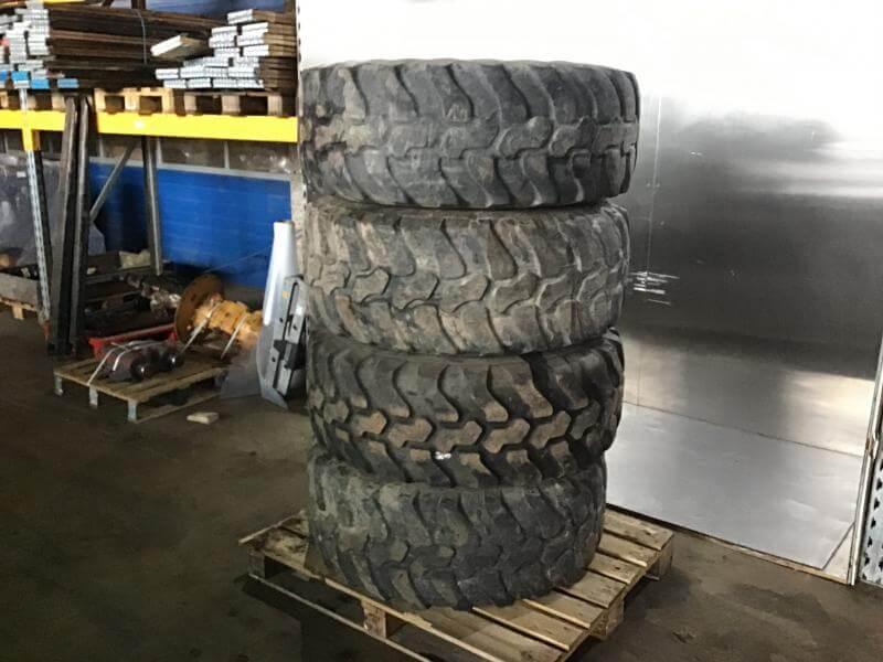 Air Tire