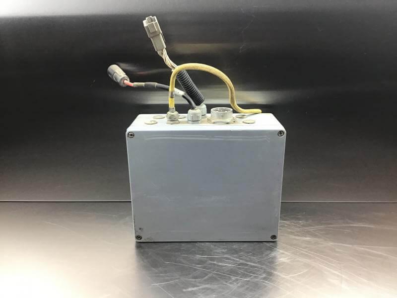 Electronic Box E50