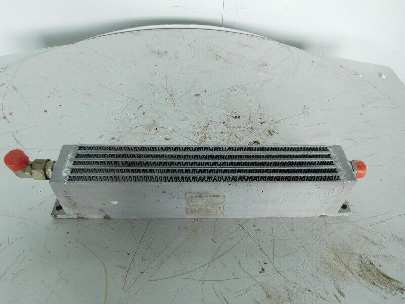 Gearbox Oilcooler